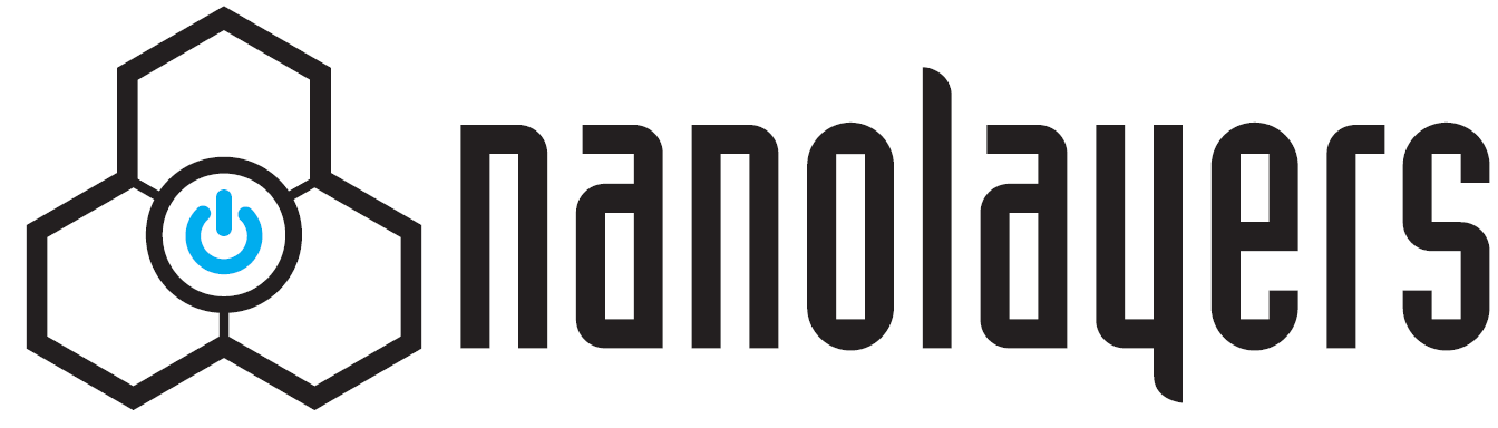 Nanolayers logo